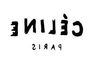 Celine-t-shirt-logo