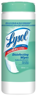 lysolwipes
